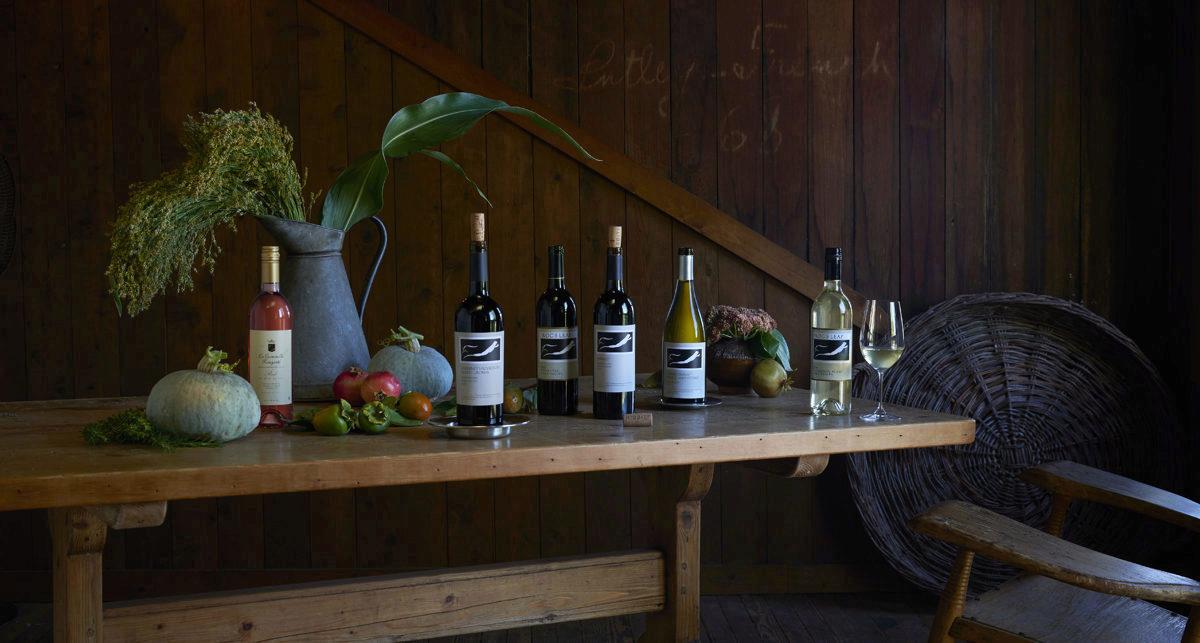 Frog's Leap Zinfandel Wine