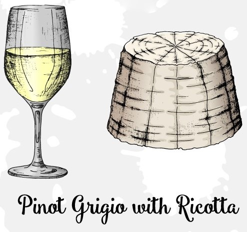 Best Selling Pinot Grigio