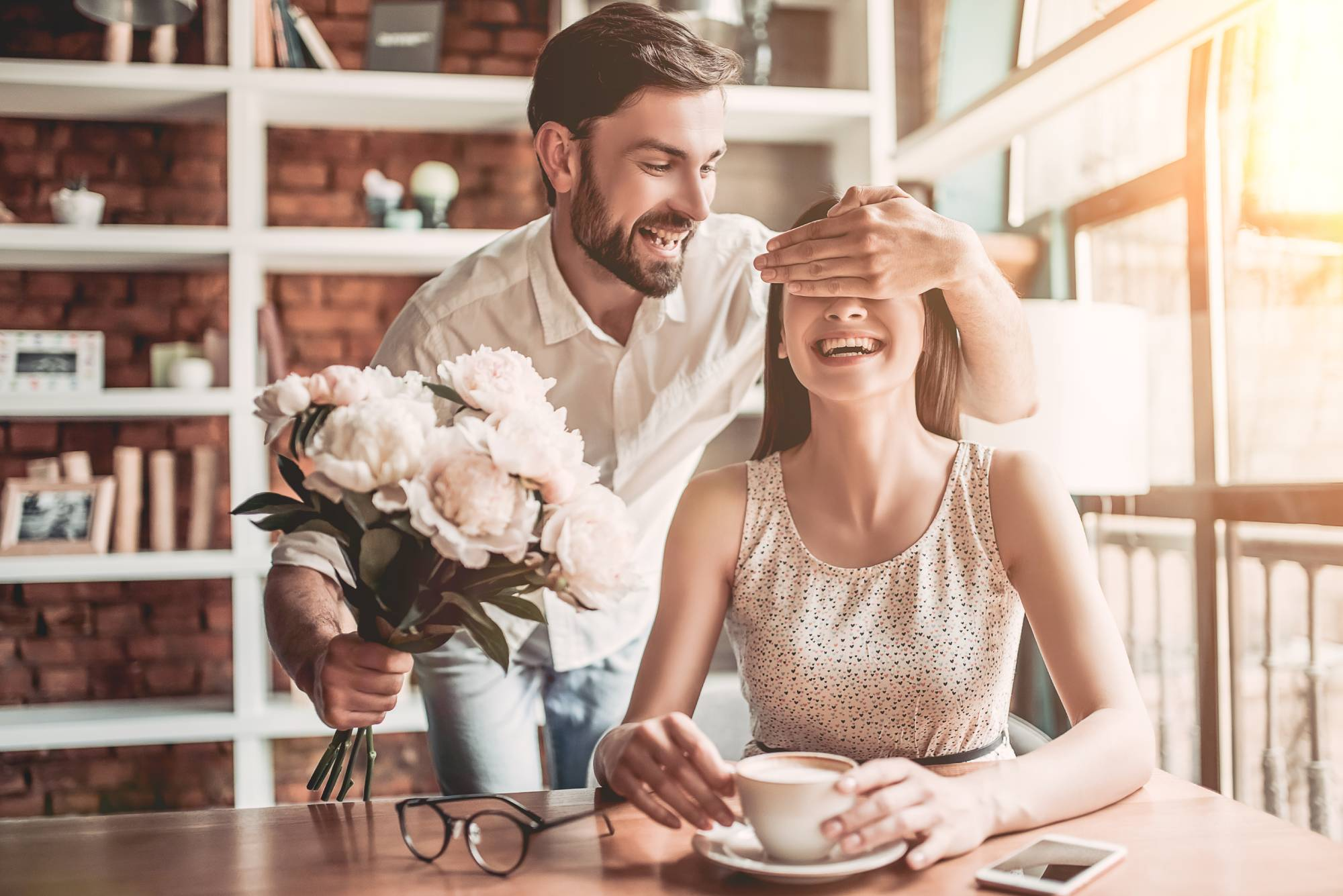 12 Stay At Home Date Night Ideas
