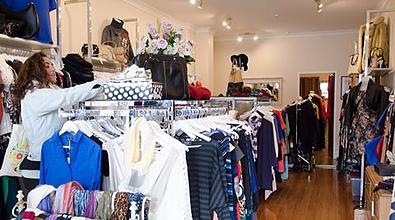 Finding Wellington's Coolest Little Op Shops - The LYB Guide