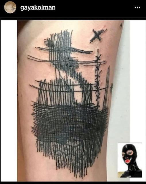 ignorant tattoo