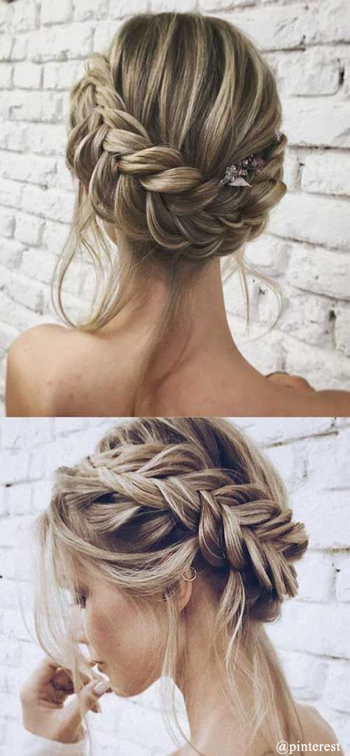5 WEDDING HAIRSTYLES YOU WILL LOVE TO LOOK BACK ON – Luseta Beauty