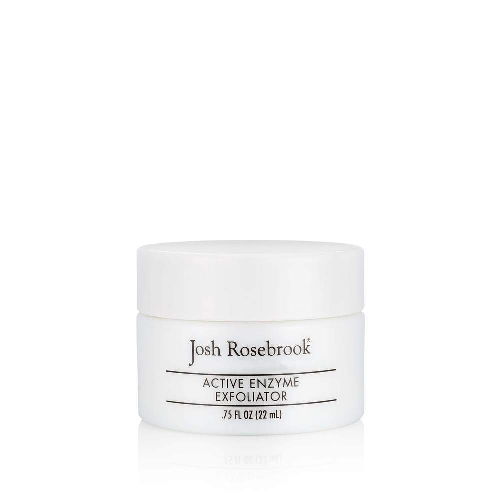 Active Enzyme Exfoliator by Josh Rosebrook