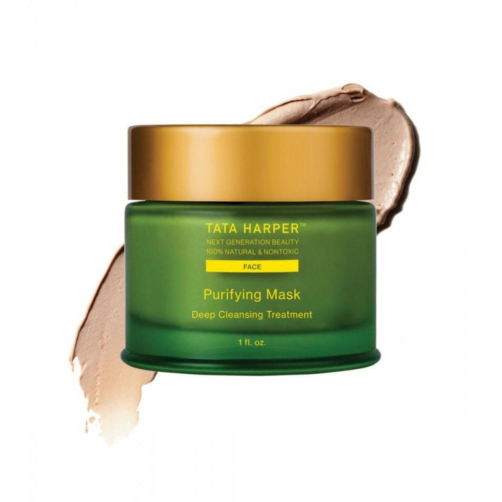 Purifying Mask by Tata Harper