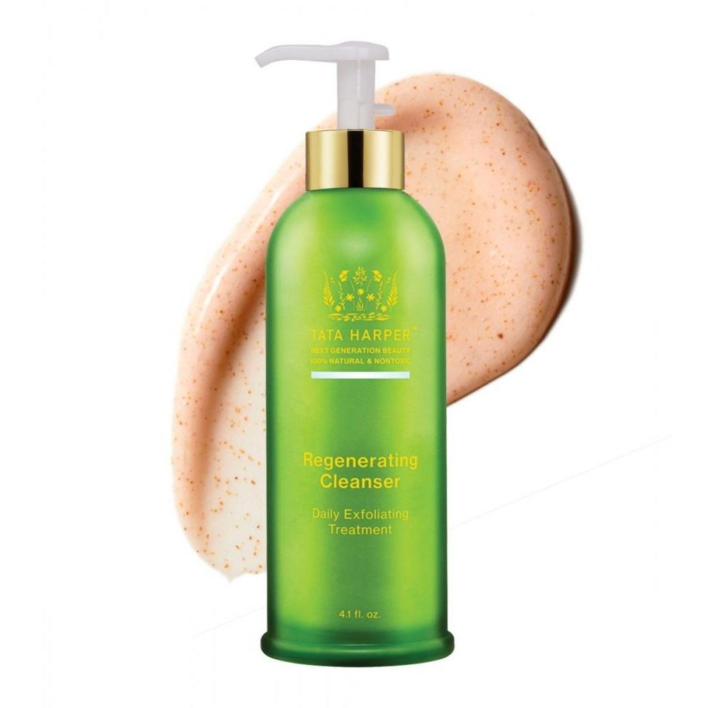 Regenerating Cleanser by Tata Harper