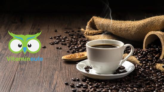 Wie kann Koffein im Körper schneller abgebaut werden?