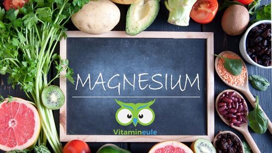 Magnesium - für ein gesundes Nervensystem