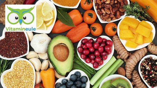 Welche Vitamine sind für Veganer besonders wichtig?