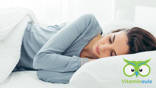 Besser schlafen mit 5-HTP (5-Hydroxytryptophan)