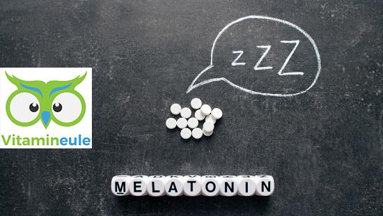Die Wirkung von Melatonin auf den Körper