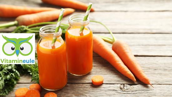 Vitamin A Vorkommen in Lebensmitteln