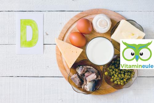 Wann sollte ich Vitamin D einnehmen?