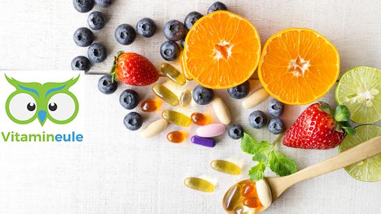 Sind hochdosierte Vitamine gesund für den Körper?