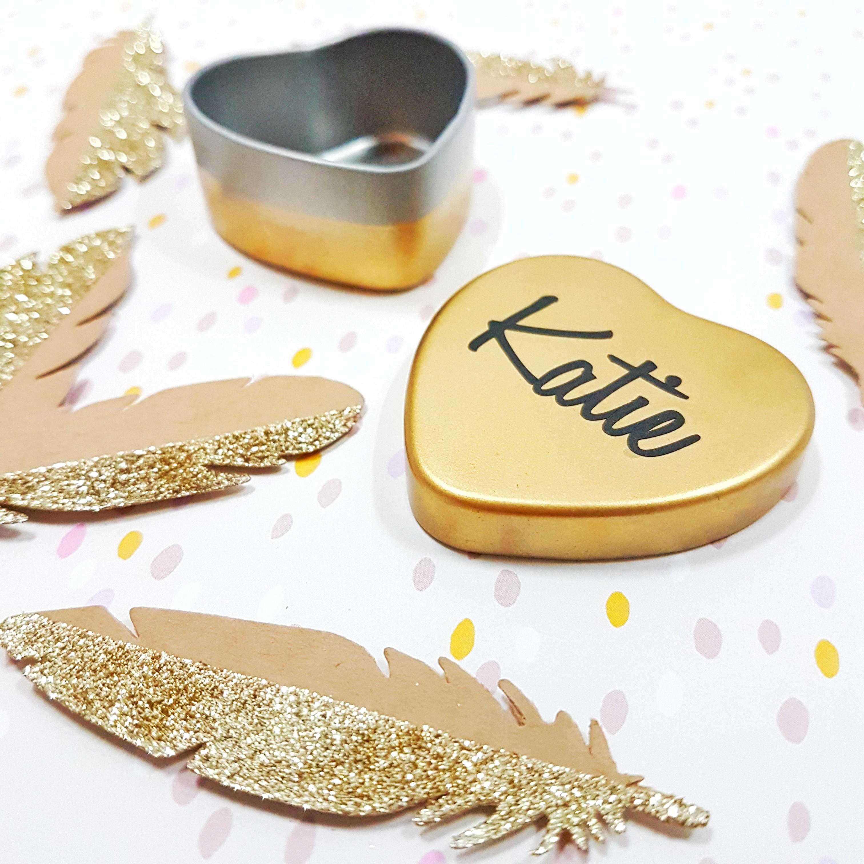 Rose Gold Team Bride Napkins I Hen Party Inspiration I Make Memento