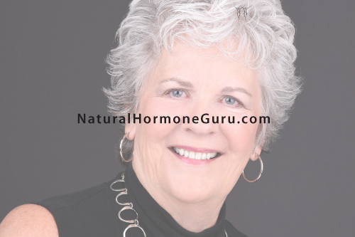 Natural Hormone Help Club