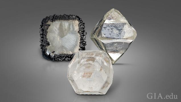 Ethical diamonds Ireland