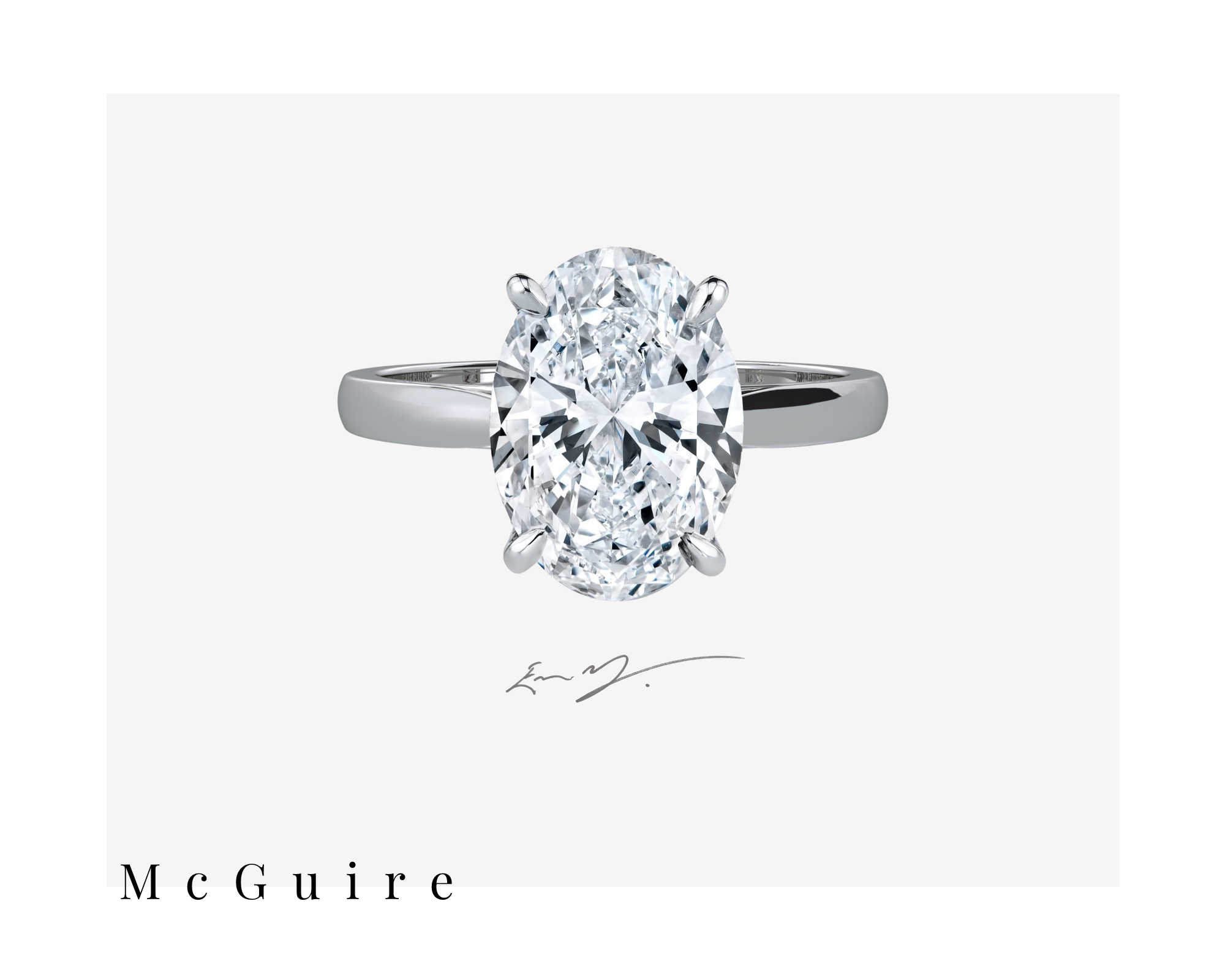 lab grown engagement ring wexford