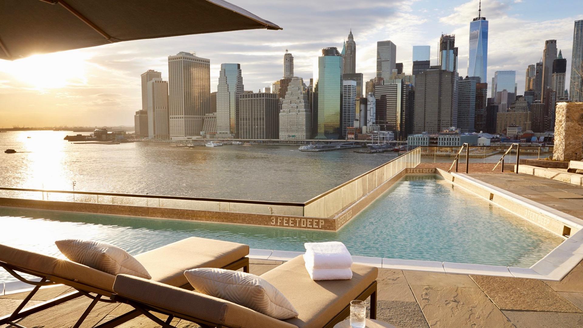 die besten hotel deals in new york
