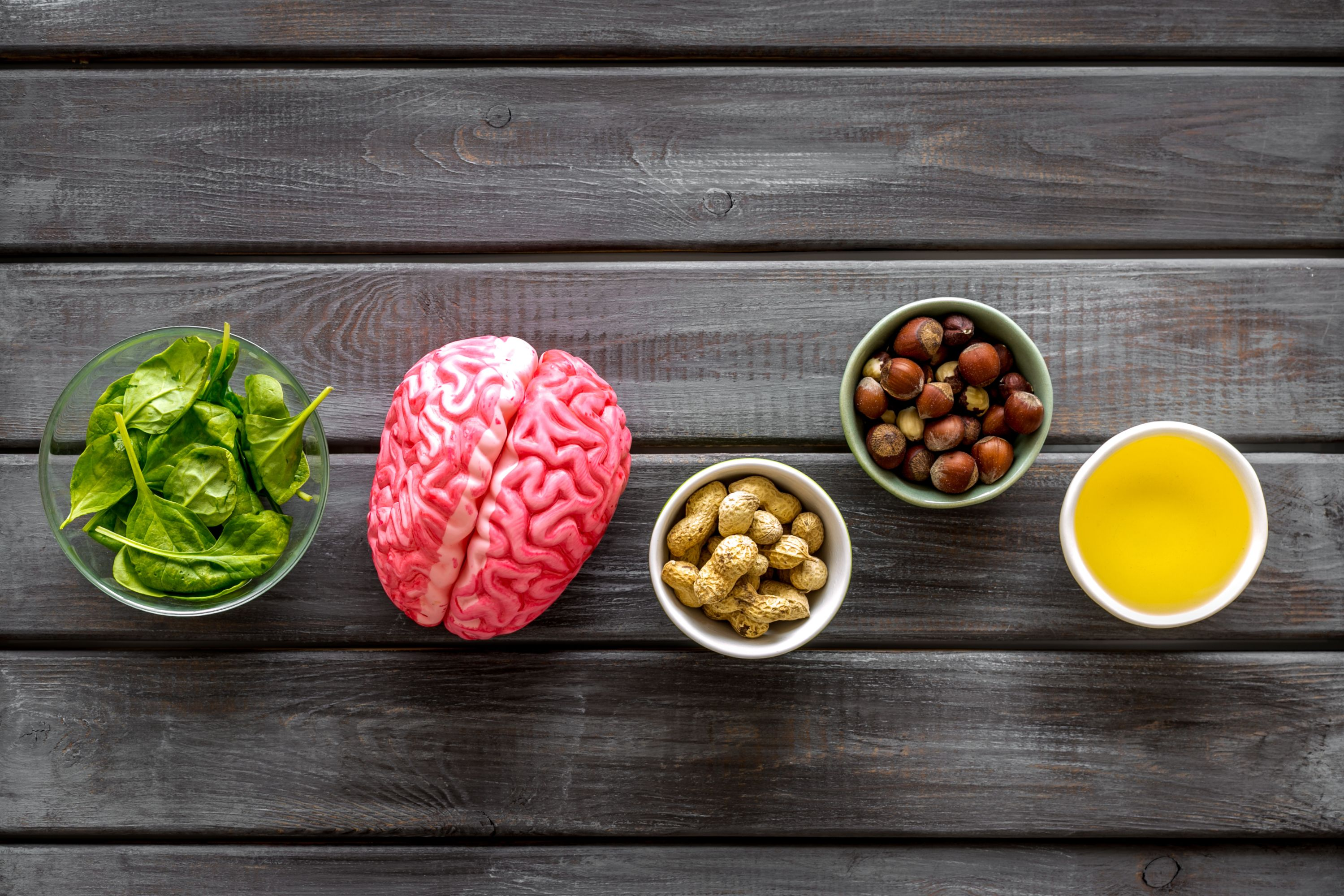 Lifestyle Changes to Improve Brain Health