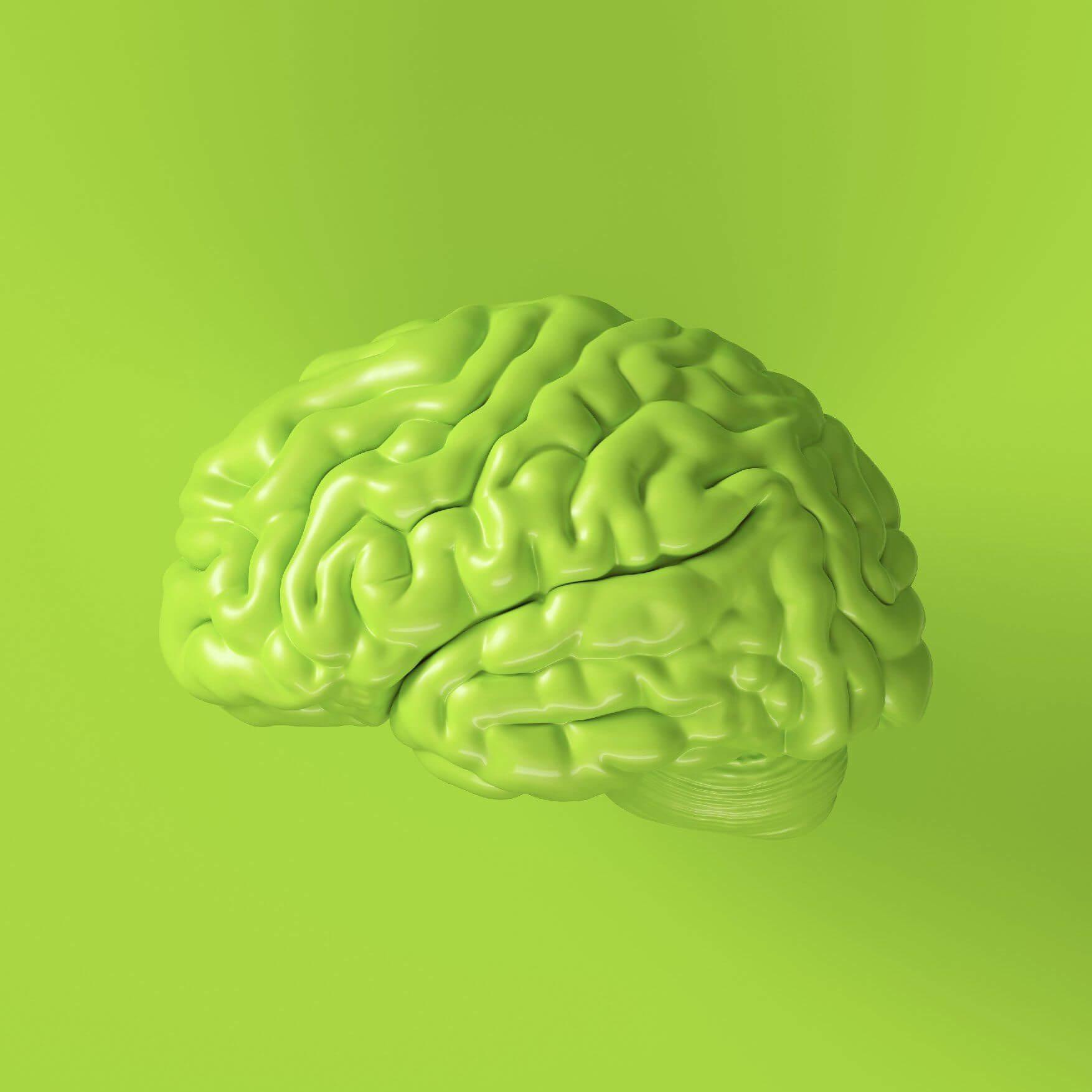 Lutein For Brain Health