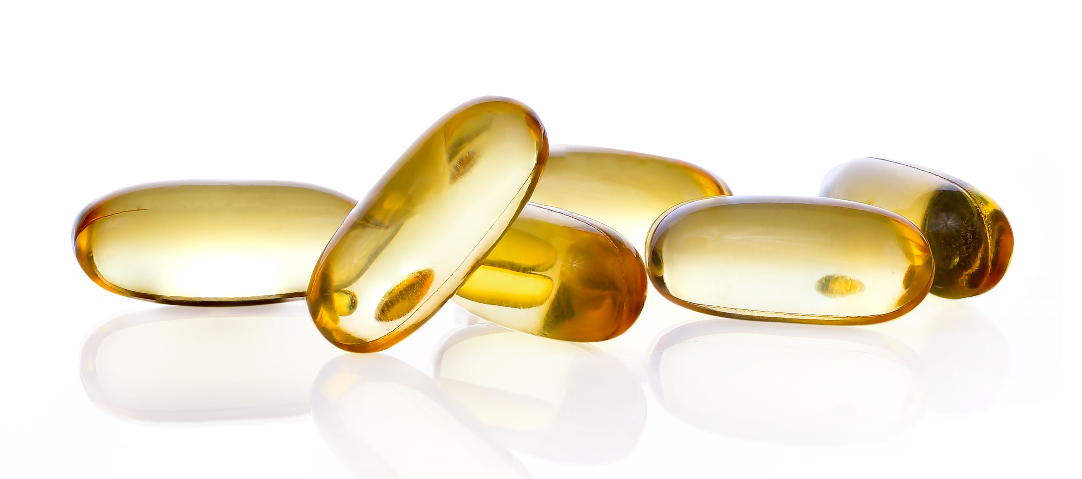 Protect Your Brain With Vitamin E Supplements