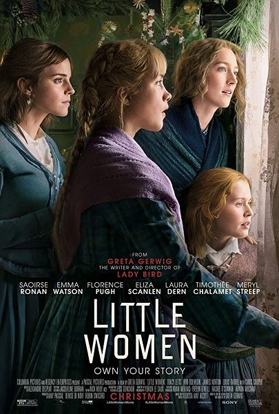 Affiche de film Little Women