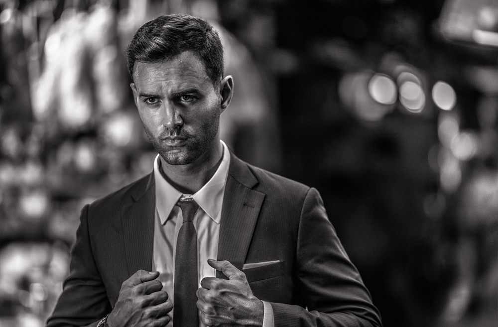 Being Dapper Is More Than Just Looking The Part – Mio Marino