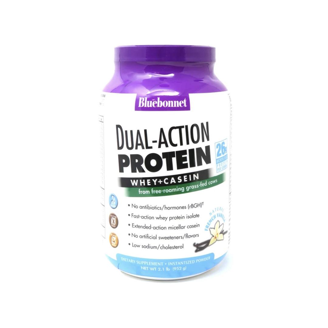 bluebonnet whey protein