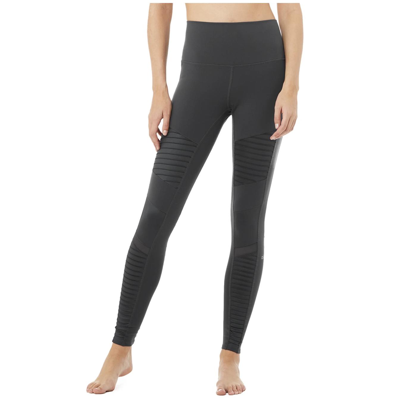 alo yoga high waist leggings
