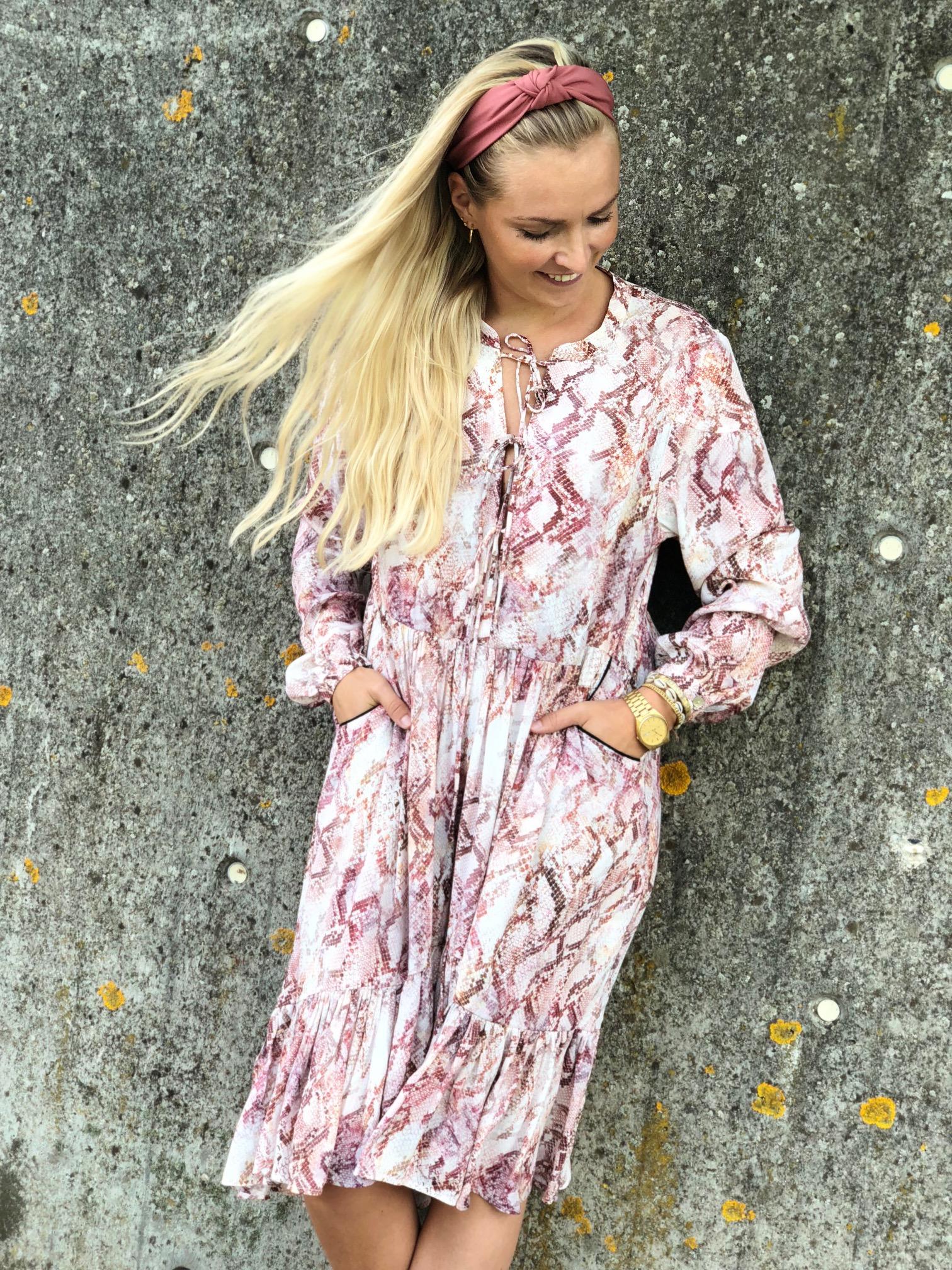 Ravn / Smukke kjoler fra eksklusive RAVN RAVN