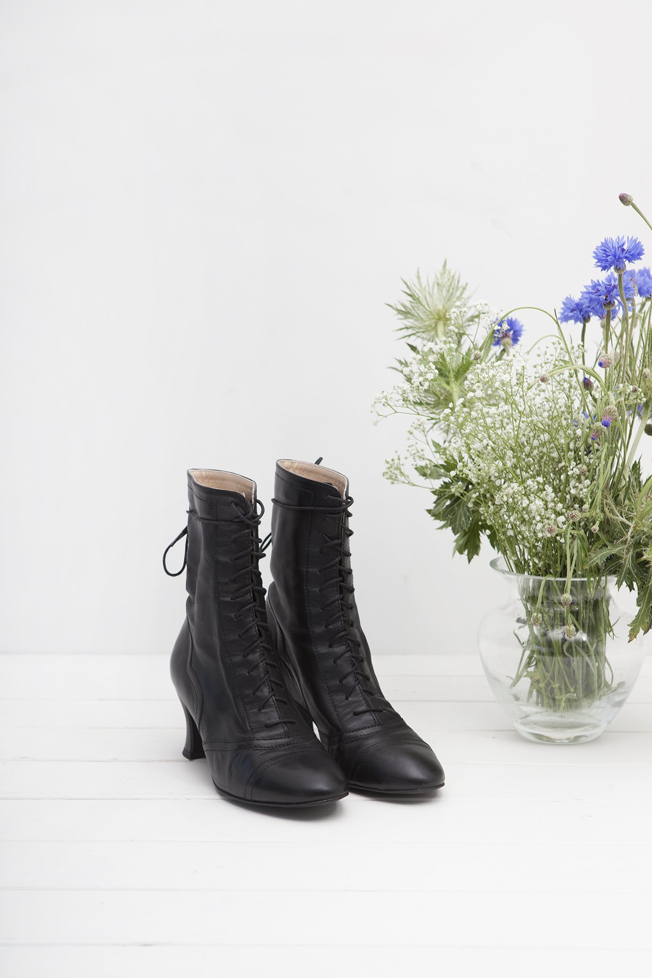 Vintage boot from Miss L Fire