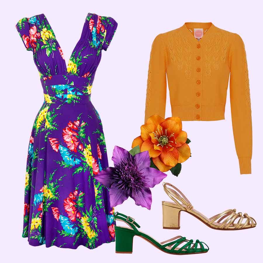 Dresses from Trashy Diva
