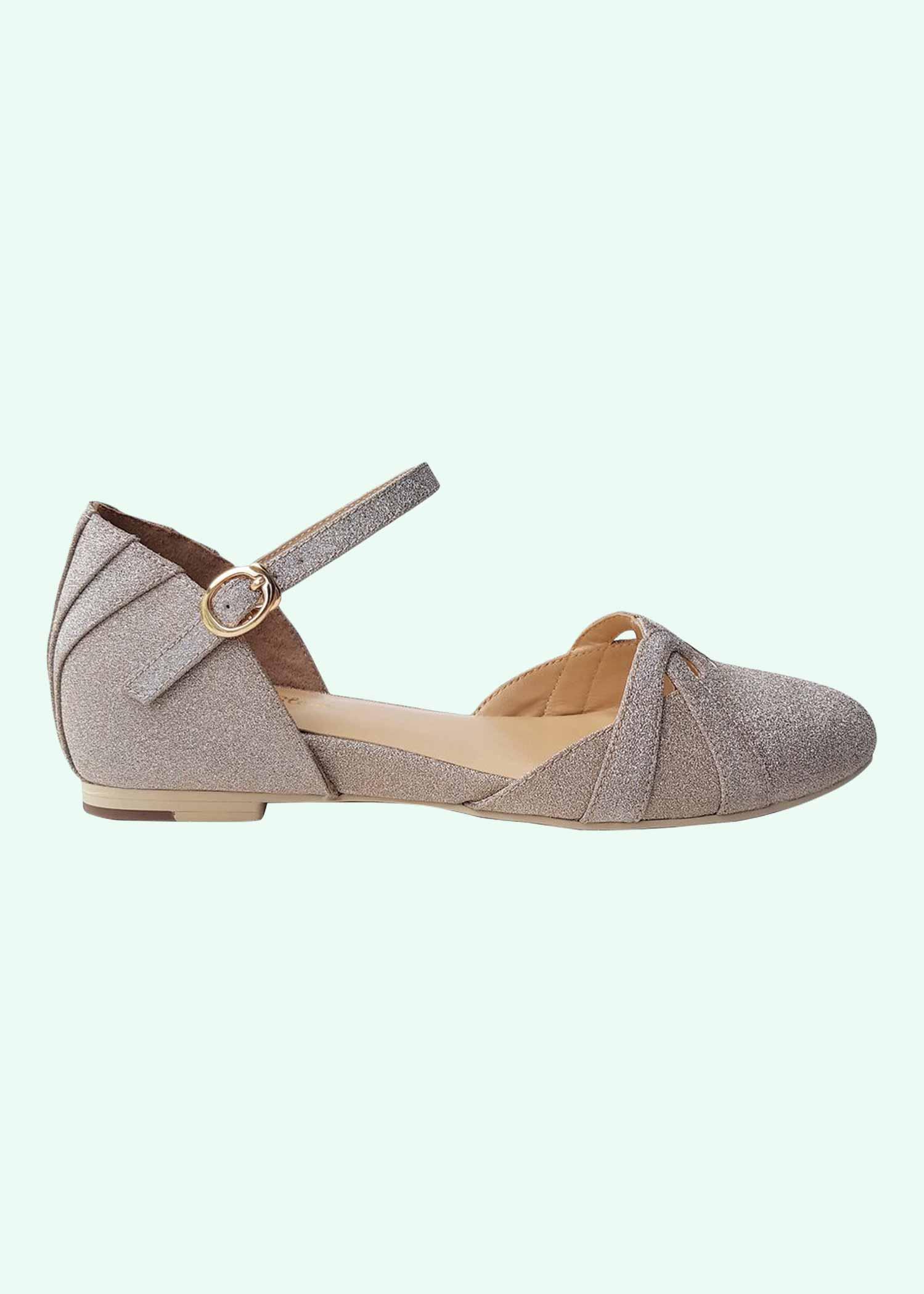Limited edition sko fra Charlie Stone