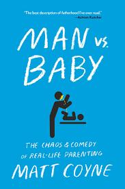 4. Man vs baby