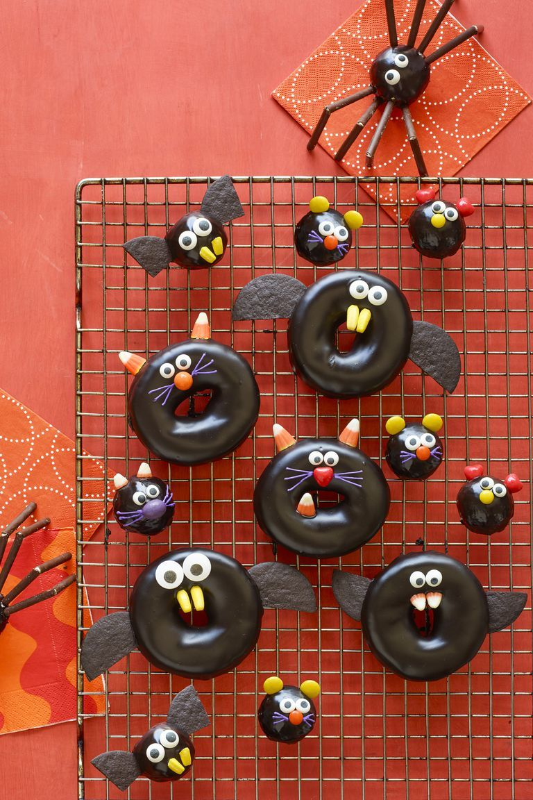 halloween party treat idea