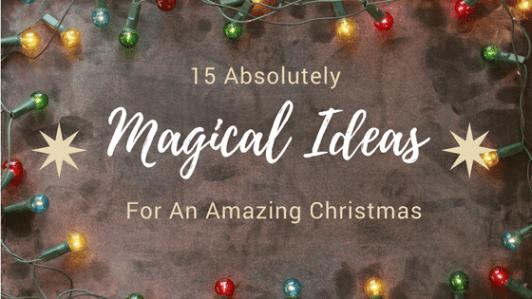 Magical Ideas