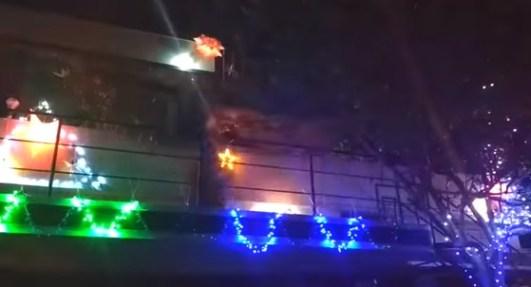 make your lights dance