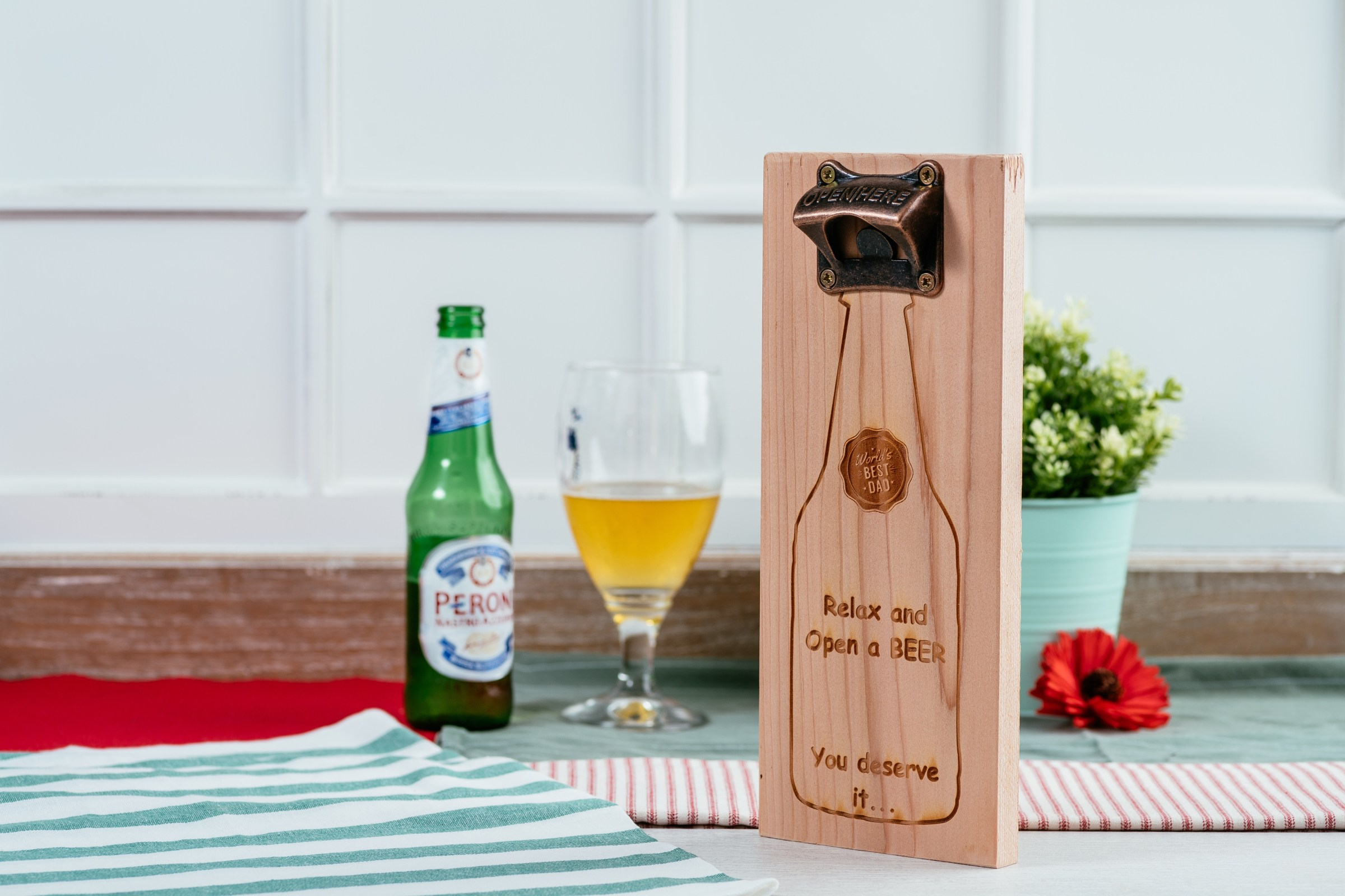 5.Worlds-best-dad-bottle-opener-cedar