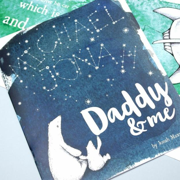 Daddy & Me' Story