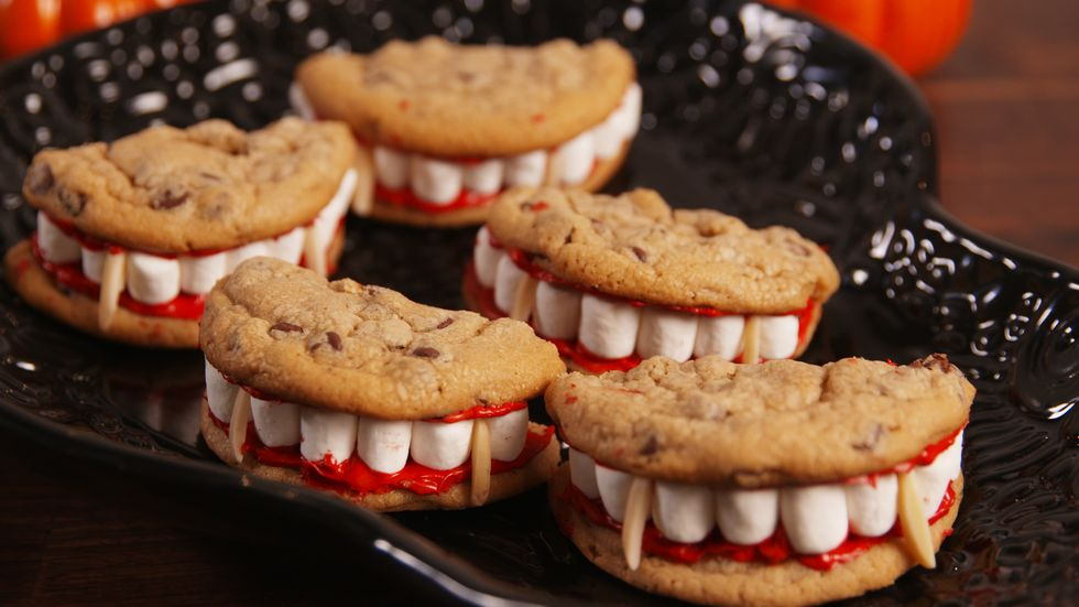 halloween treat idea