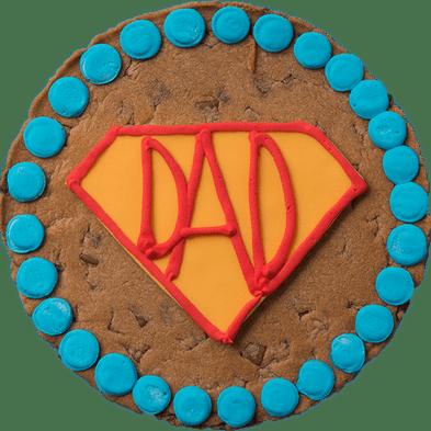 2.superdad cookie