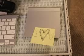 9. post it note