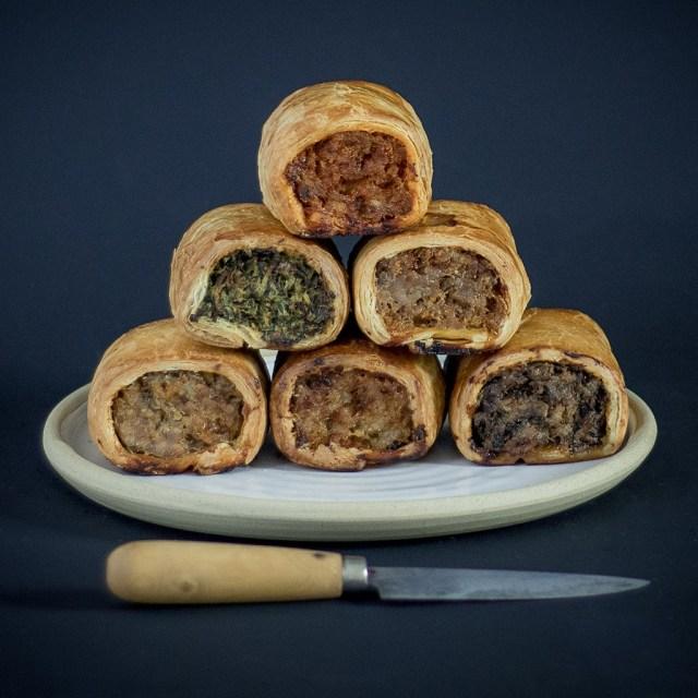 8. Artisan Sausage