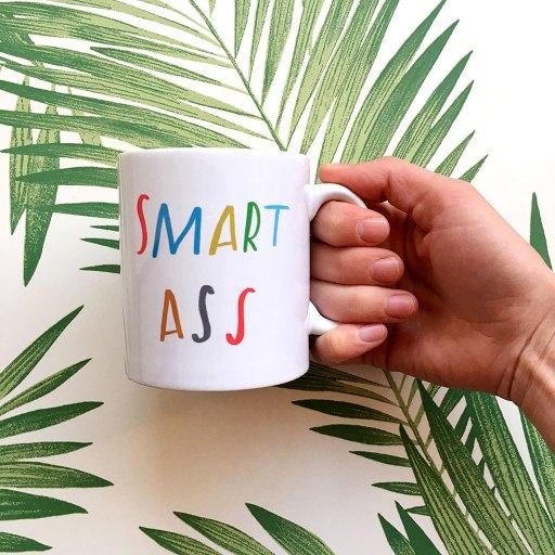 7 SMART-ASS-mug3