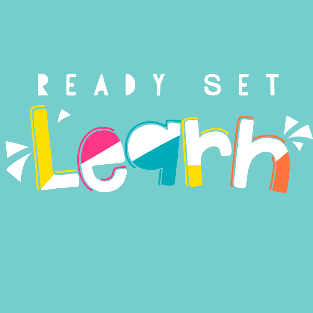 Ready Set Learn Blog on resilience for kids and kids programs for preschool and toddlers
