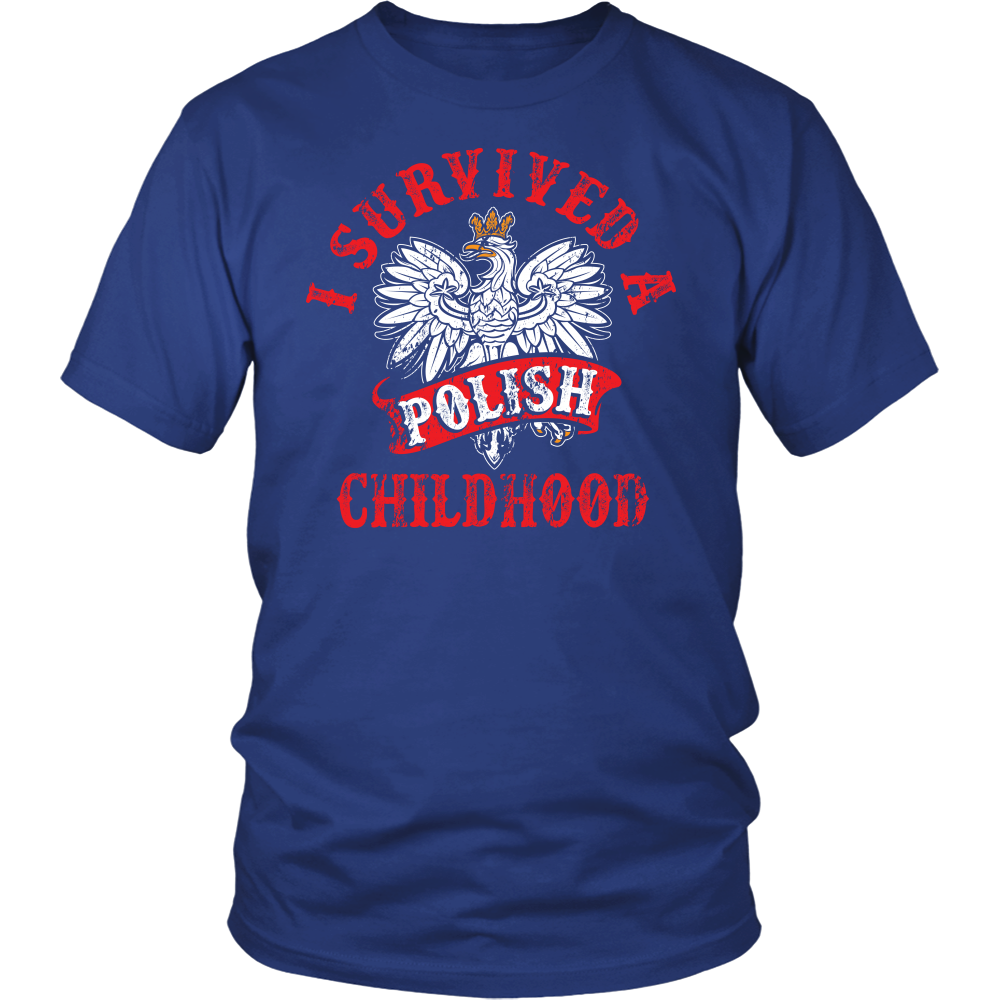 Polish Childhood Shirt