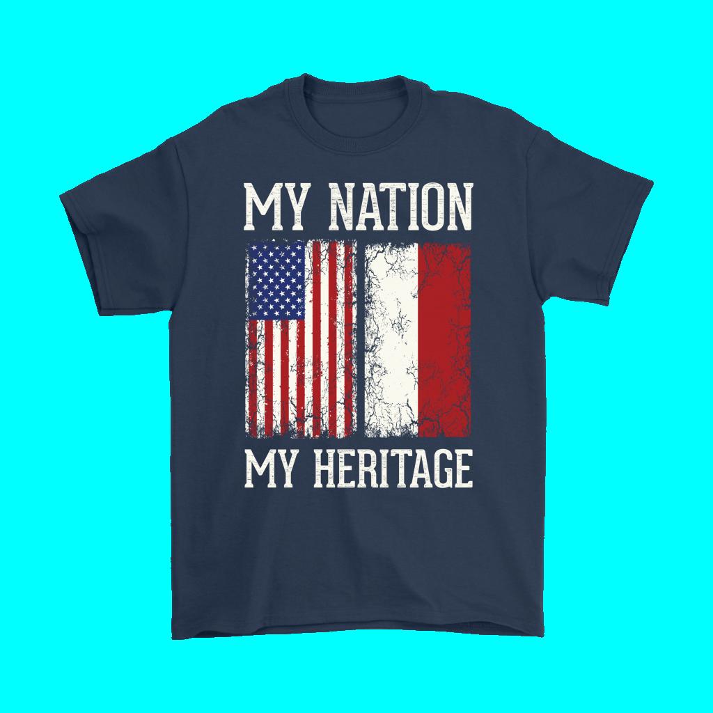 Polish Heritage Shirt