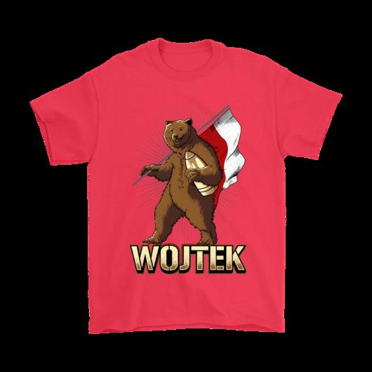 Polish Wojtek The Bear Shirt