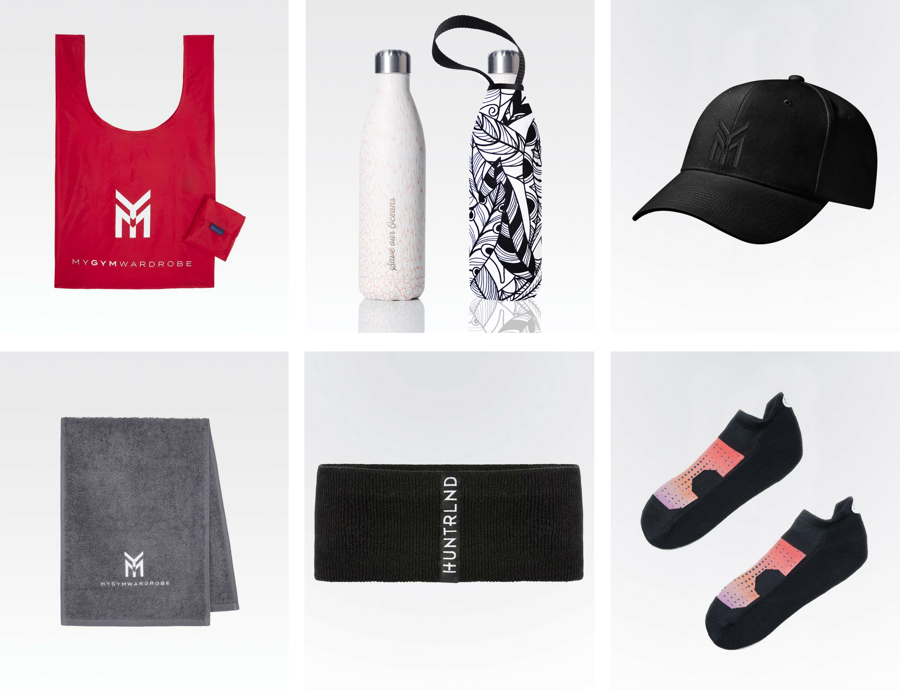 Activewear Athleisure Stocking Fillers