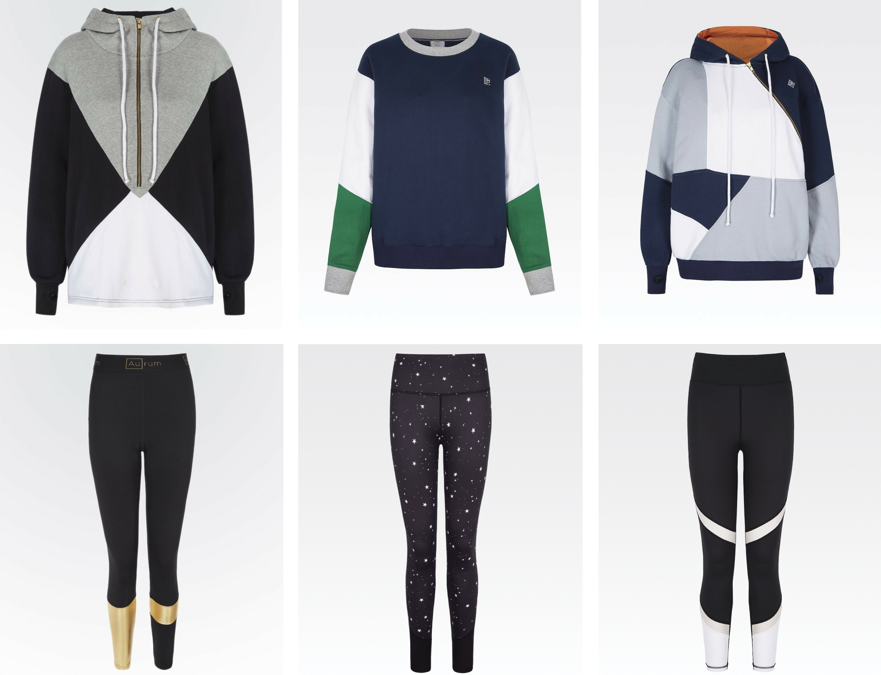 Athleisure activewear Christmas gift